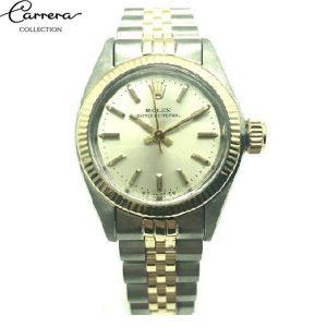 Compra-Venta Relojes seminuevos/Segunda Mano